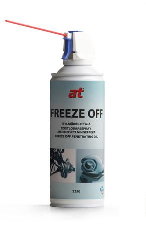 AT Freeze Off Kylmäirrottaja, 2250