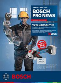 Bosch PRO NEWS 2/19 on ilmestynyt!