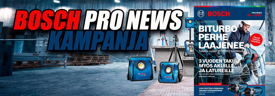 Bosch Pro News 1-2021