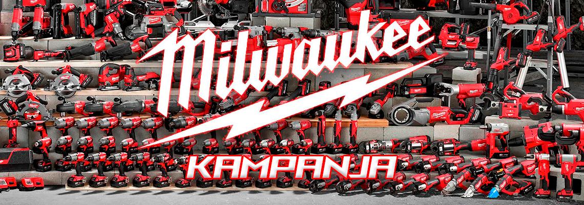 Milwaukee Kampanja