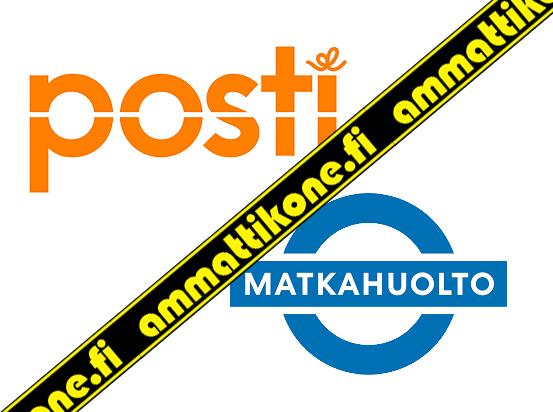 Postin ja Matkahuollon palveluiden muutokset ja niiden aiheuttamat haasteet