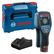 Bosch D-Tect 120 Pro Rakenneilmaisin 12V 1x2,0Ah