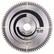 Bosch Pyörösahanterä 216x1,8/2,5x30mm Z80 Multi Material 2608640447