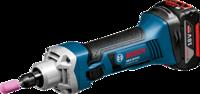 Bosch GGS 18 V-LI Suorahiomakone 18V RUNKO