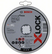 X-LOCK 125 x 1 x 22,23 mm Standard for Inox -katkaisulaikka, 10kpl/pkt