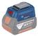 Bosch GAA 18V-24 Adapteri USB