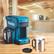 Makita DCM501Z Kahvinkeitin CXT ® / LXT ® RUNKO