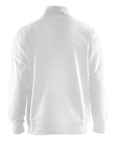 Blåkläder 3353-1158 College, Valkoinen