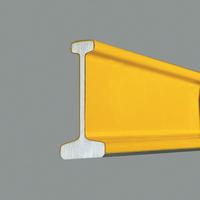 Stabila Torpedo vesivaaka 81SM Valettu, Magneetilla, 25 cm
