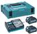 Makita 191J81-6 PowerPack XGT 40V 2x2,5Ah