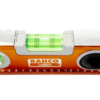 Bahco 466-600M Vesivaaka 600mm, magneetilla