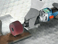 Bosch GGS 18V-23 SLC Suorahiomakone 18V RUNKO