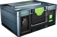 Festool SYS-PowerStation, SYS-PST 1500 Li HP