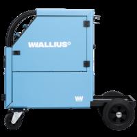 Wallius BLUEWELD™ 3000 MIG Hitsauskone