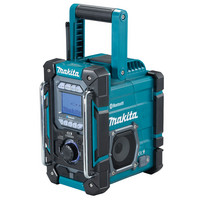 Makita DMR300 Lataava Työmaaradio Bluetooth CXT / LXT