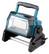 Makita DML809 LED-valaisin 14,4 / 18 / 230 V