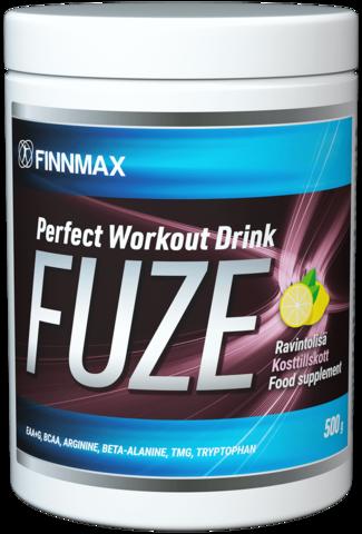 Fuze Workoutdrink 500g