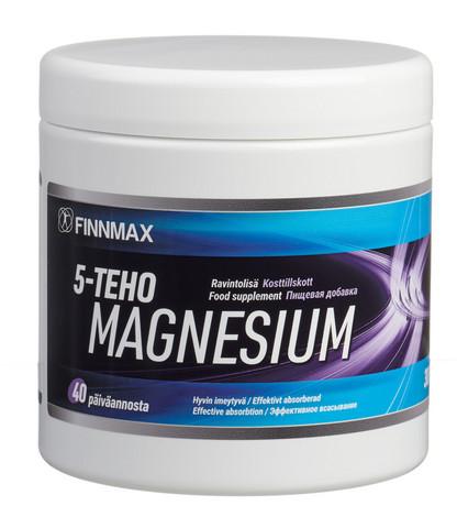 5-TehoMagnesium 300g