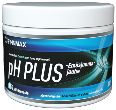 pH Plus Emäsjuoma 300g