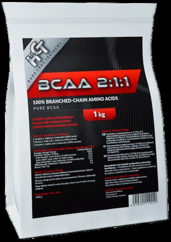 HCT BCAA 1000g