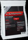 HCT L-arginiini 1000g
