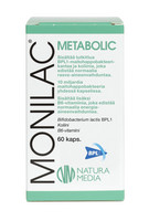 MONILAC METABOLIC