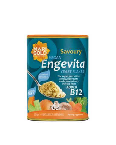 Ravintohiivahiutale -B12-vitaminoitu