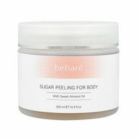 Bebaré Sugar Peeling for Body