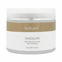 Bebaré Body Massage Honey with Chocolate