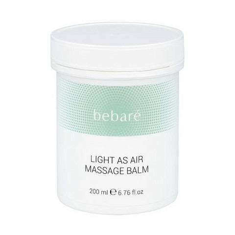 Bebaré Light As Air Massage Balm