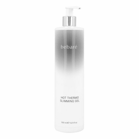 Bebaré Hot Thermo Slimming Gel 500 ml
