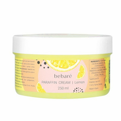 Bebaré Paraffin Cream