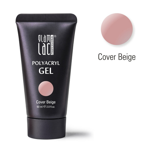 Polyacryl Gel Cover Beige 60ml