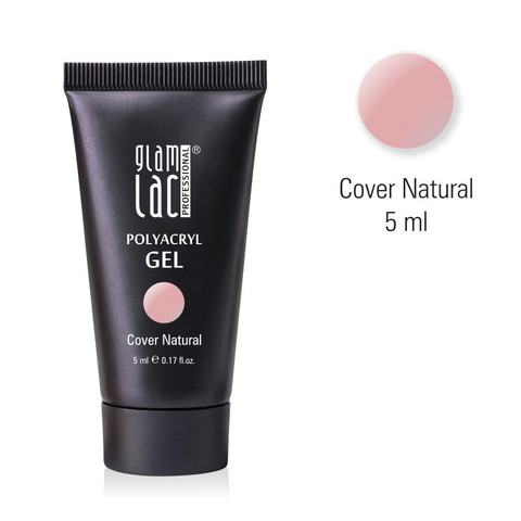 Polyacryl Gel Cover Natural 5ml
