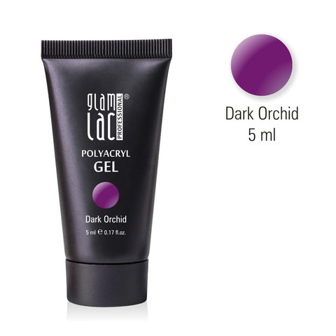 Polyacryl Gel Dark Orchid 5ml