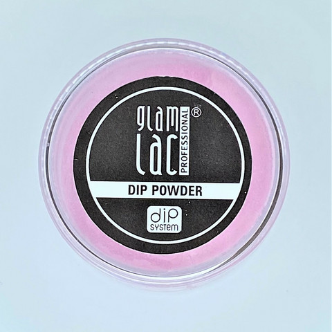 Glamlac Dip Powder Diamond Pink