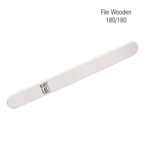Glamlac Wooden File