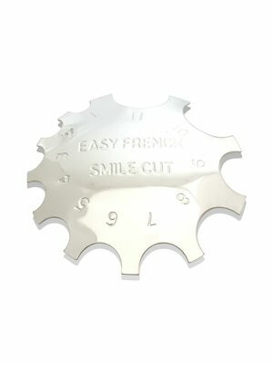 Glamlac Easy French Smile Cut