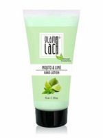 Glamlac Hand Lotion Mojito & Lime 75ml