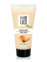 Glamlac Hand Lotion Melon & Mint 75ml