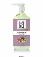 Glamlac Hand Lotion Fig & Green Tea 950ml