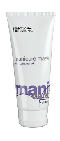 Strictly Professional Manicure Mask 100 ml