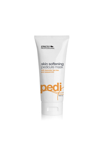 Strictly Professional Skin Softening Pedicure Mask 100ml