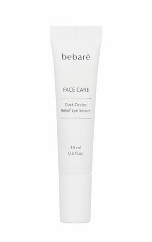 Bebaré Dark Circles Relief Eye Serum 15ml