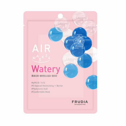 Frudia AIR Mask 24 Watery
