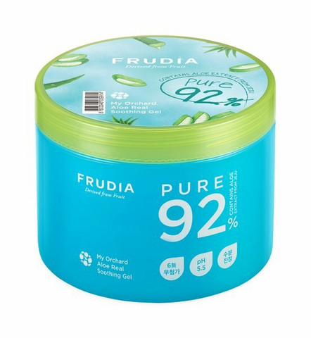 Frudia My Orchard Aloe Real Soothing Gel 500gr
