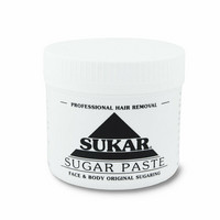 SUKAR Sugaring Hand Paste Hard 600gr
