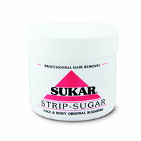 SUKAR Sugaring Strip Sugar 600gr