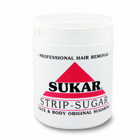 SUKAR Sugaring Strip Sugar 1000gr