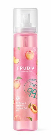 Frudia My Orchard Peach Real Soothing Gel Mist 125ml